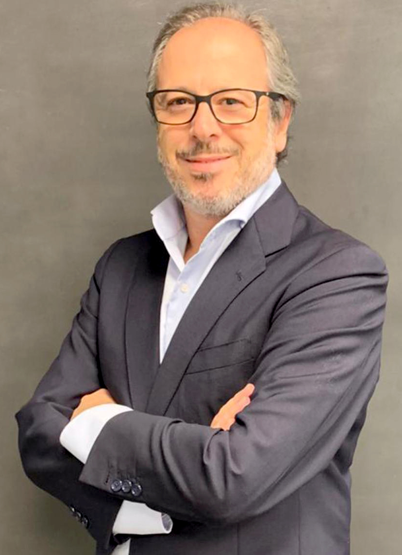 Javier Añoveros