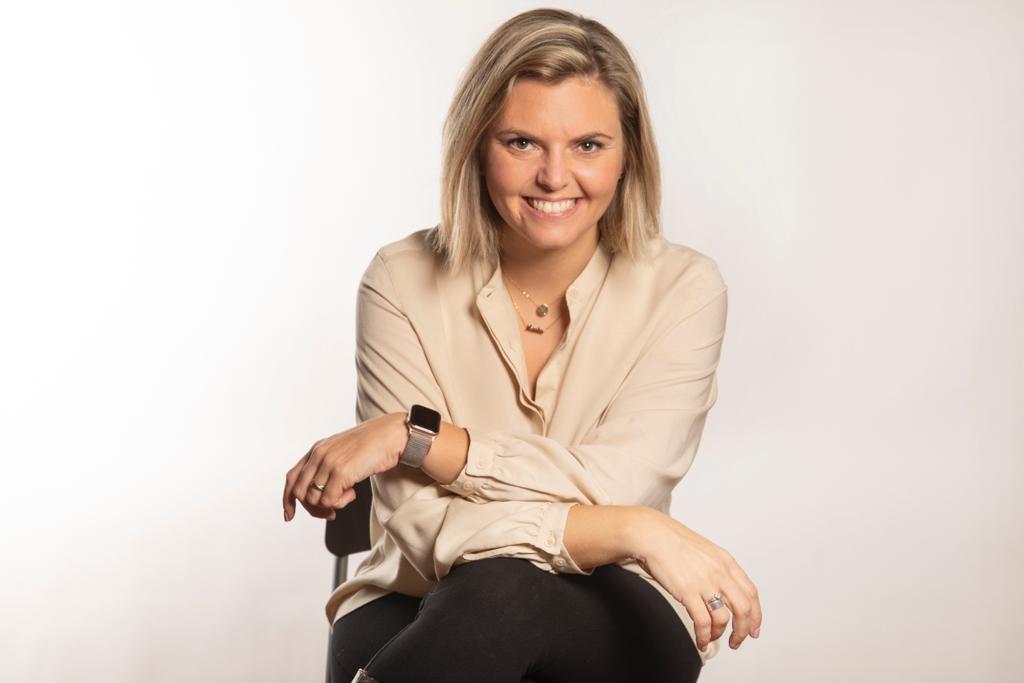 Marta Duelo, nueva responsable del área Legal Consultancy en RHOMBUS Global Consulting