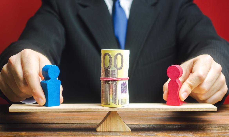 La obligación de tener una auditoría retributiva en las empresas de más de 50 empleados entra en vigor el 14 de abril